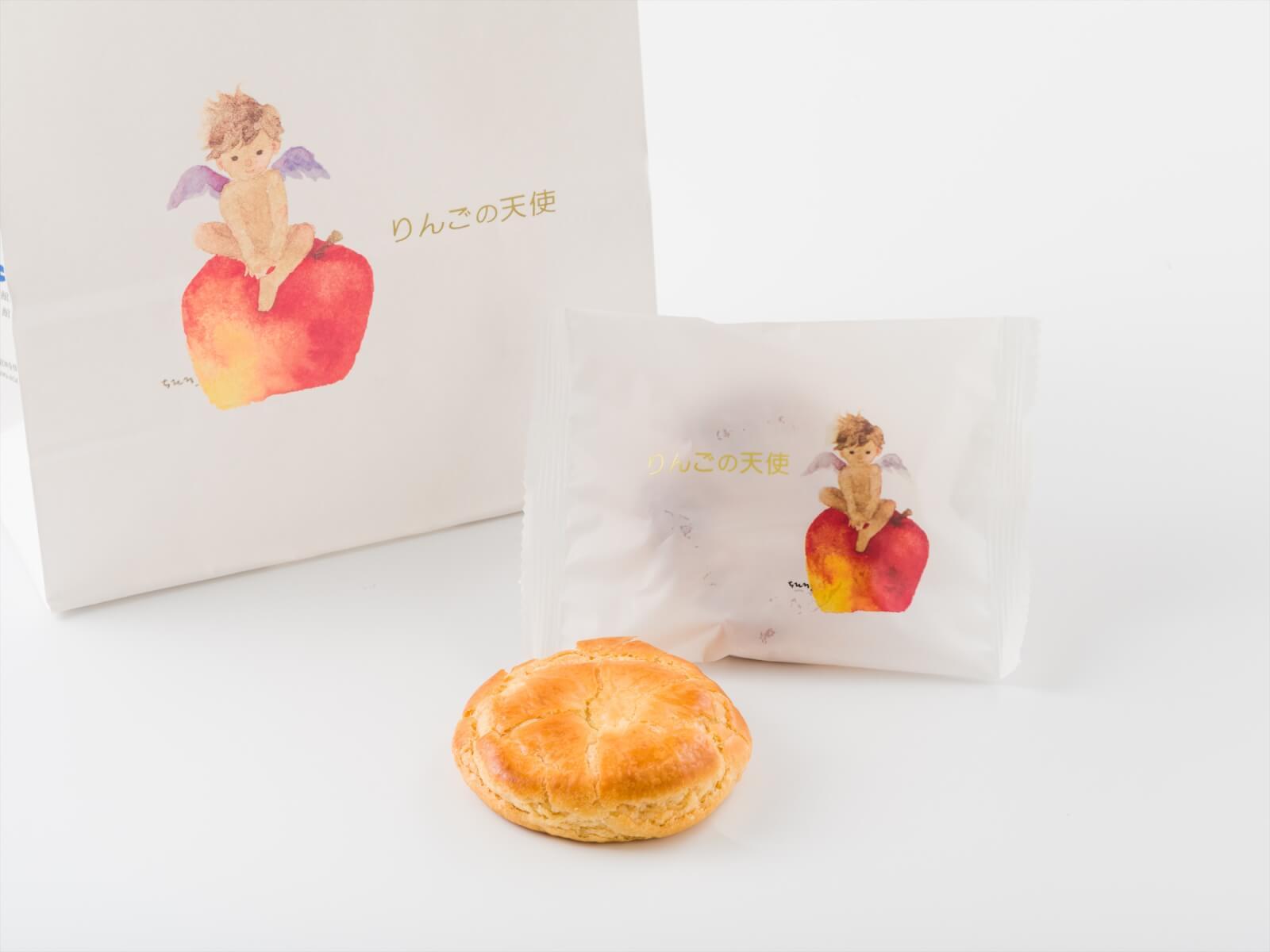 りんごの天使 アップルパイ