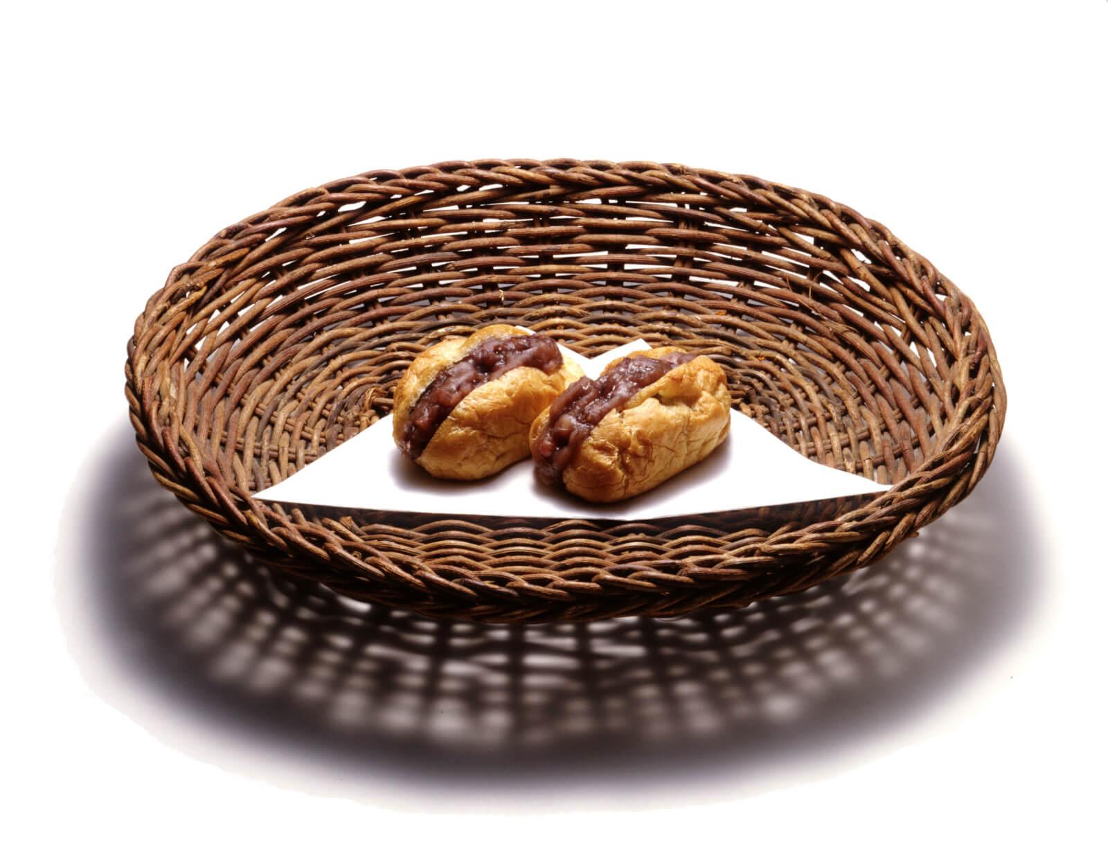 秋の訪れを告げる名物菓子「あけび」のアイキャッチ画像