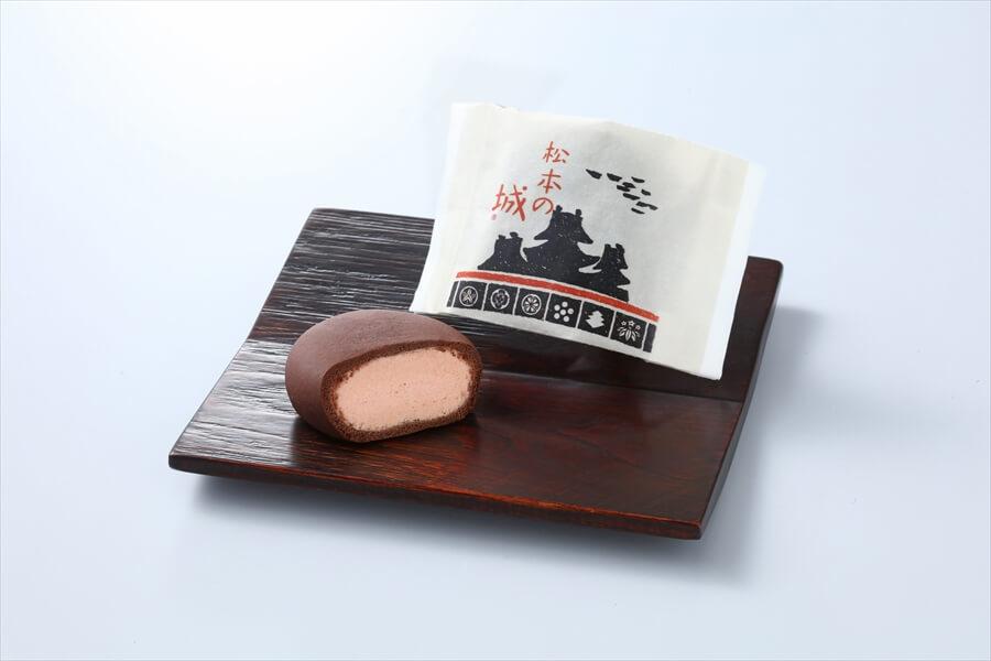 新発売!「松本の城」のアイキャッチ画像